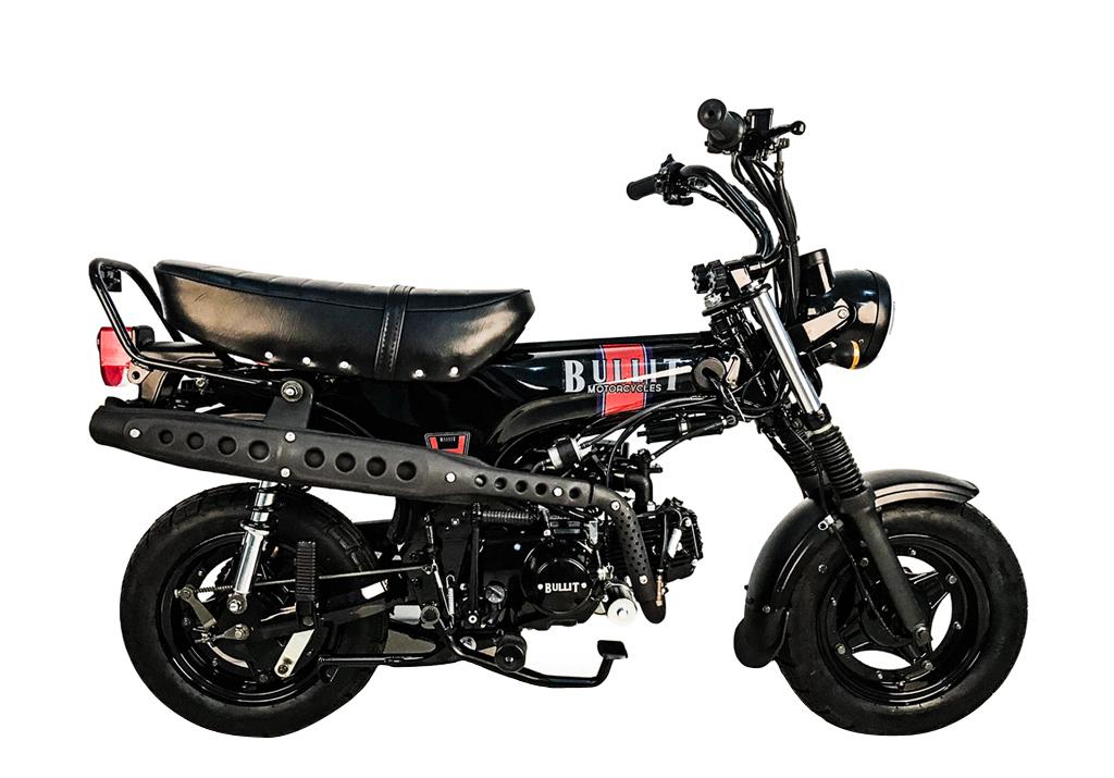 motos Bullit